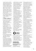 Sony BDV-N990W - BDV-N990W Guide de référence Hongrois - Page 5