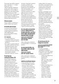 Sony BDV-N990W - BDV-N990W Guide de référence Slovénien - Page 3