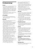Sony BDV-N990W - BDV-N990W Guide de référence Slovénien - Page 7