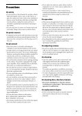 Sony BDV-N990W - BDV-N990W Guide de référence Tchèque - Page 7
