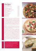 KitchenAid JQ 280 NB - JQ 280 NB DE (858728001490) Ricettario - Page 2