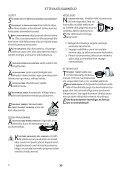 KitchenAid JC 216 SL - JC 216 SL ET (858721699890) Istruzioni per l'Uso - Page 4