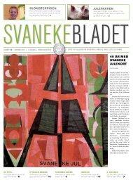 Læs Svanekebladet (pdf)