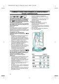 KitchenAid A 331/G/1 - A 331/G/1 FR (853918201010) Istruzioni per l'Uso - Page 5