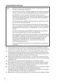 Sony SVT1313M1R - SVT1313M1R Documents de garantie Allemand - Page 6