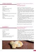 KitchenAid JQ 278 WH - JQ 278 WH ET (858727899290) Ricettario - Page 7