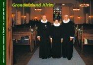 Reserve- bedsteforældre søges - Grøndalslund Kirke