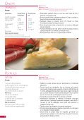 KitchenAid JC 216 WH - JC 216 WH RO (858721699290) Ricettario - Page 4