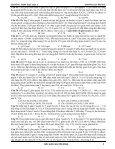 THỬ THÁCH 100 BÀI TẬP AMINOAXIT-PEPTIT - 100 BÀI TẬP AMINOAXIT, PEPTIT HAY VÀ KHÓ - Page 5