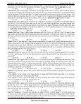 THỬ THÁCH 100 BÀI TẬP AMINOAXIT-PEPTIT - 100 BÀI TẬP AMINOAXIT, PEPTIT HAY VÀ KHÓ - Page 7