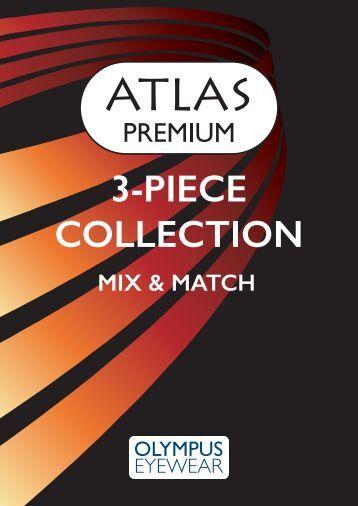Altas Premium Catalogue