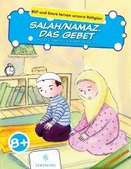 Emre und Elif lernen unsere Religion - Das Gebet