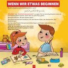 Der Kleine Muslim - Ich lerne Du'as - Page 3