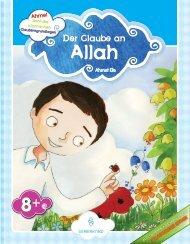 Der Glaube an Allah