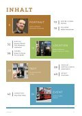 Kaffee Globus - Ausgabe 3 - Page 5