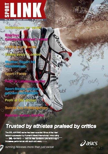 Adidas - Helly Hansen - Nike Puma - Reebok - Sportsbranchens ...