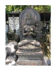 Stuff from Bali
