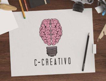 CV ccreativo