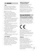 Sony FDR-AX53 - FDR-AX53 Consignes d'utilisation Estonien - Page 7