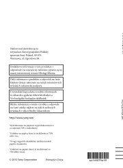 Sony HDR-CX210E - HDR-CX210E Consignes d'utilisation Slovaque