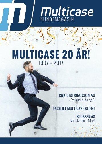 Multicase Kundemagasin #4