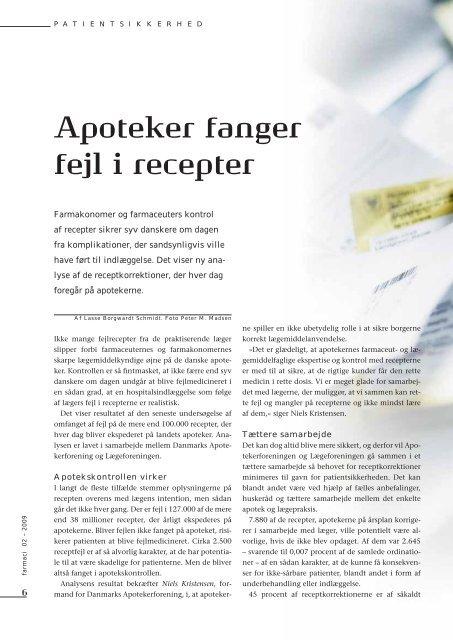 Greve Apotek: Danmarks bedste til Tjek på inhalation - Forside