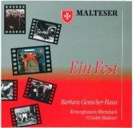 Löhrer Heinrich (Heinz) und seine Malteser. 40 Jahre Malteser Rheinbach - ein Fest.