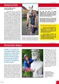 Redaktionsmitglied gesucht! - St. Margrethen - Seite 5