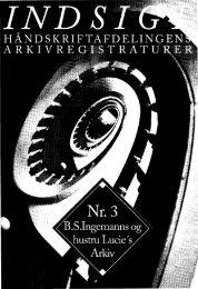/ Nr. 3 \ - Det Kongelige Bibliotek