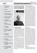 Albatros – die Spannweite einer Begabungsförderung - St. Margrethen - Seite 2