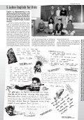 Albatros – die Spannweite einer Begabungsförderung - St. Margrethen - Seite 4