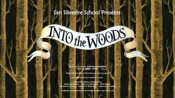 Into the woods e-program (003)