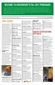 Dovercourt Fall 2017 Program Guide - Page 2