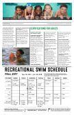 Dovercourt Fall 2017 Program Guide - Page 3