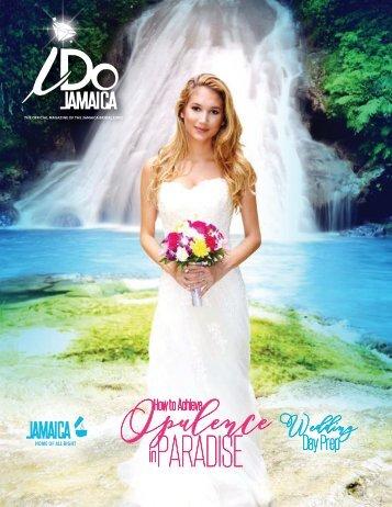 Ido Jamaica Magazine