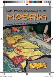 Mosaik Mosaik - Stylz-Prod
