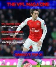The VFL Magazine - 4