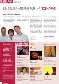 DAS NEUE SZENARIO - Seite 2