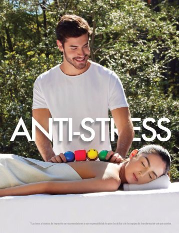 ANTI STRESS 2018