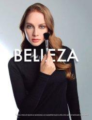 BELLEZA 2018