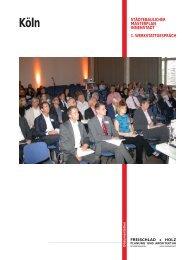 städtebaulicher masterplan innenstadt 3 ... - Masterplan Köln
