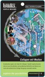 Collagen mit Medien - Malgut24