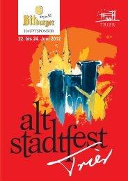 3 - Altstadtfest Trier