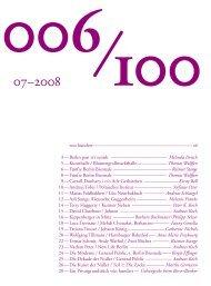 Ausgabe 07-2008 als PDF vonhundert_2008-07_komplett.pdf