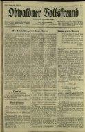 Obwaldner Volksfreund 1948 - Page 5