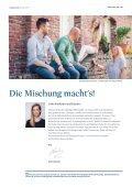 """Vonovia Kundenmagazin """"zuhause"""" Sommer 2017 - Page 3"""