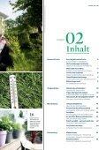 """Vonovia Kundenmagazin """"zuhause"""" Sommer 2017 - Page 5"""