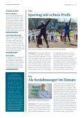 """Vonovia Kundenmagazin """"zuhause"""" Sommer 2017 - Page 6"""