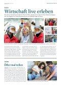 """Vonovia Kundenmagazin """"zuhause"""" Sommer 2017 - Page 7"""