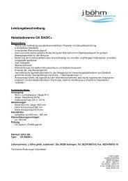 Leistungsbeschreibung Basic+  Hebebadewanne